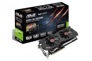 ASUS GeForce GTX 780 STRIX