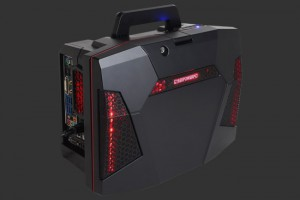 CyberPowerPC Fang Battlebox
