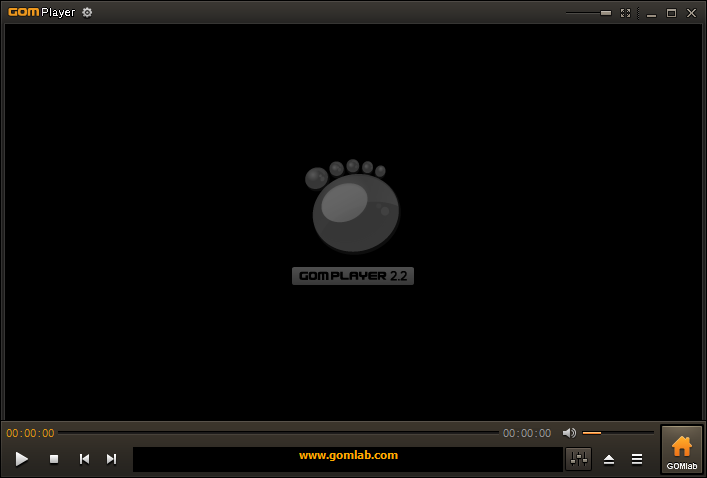 GOM Player for Mac Play and Convert Videos on Mac
