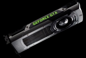 GeForce GTX Titan Black Edition