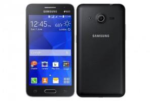Samsung Galaxy Core 2 Duos