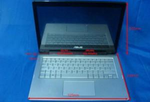 VivoBook TP300L