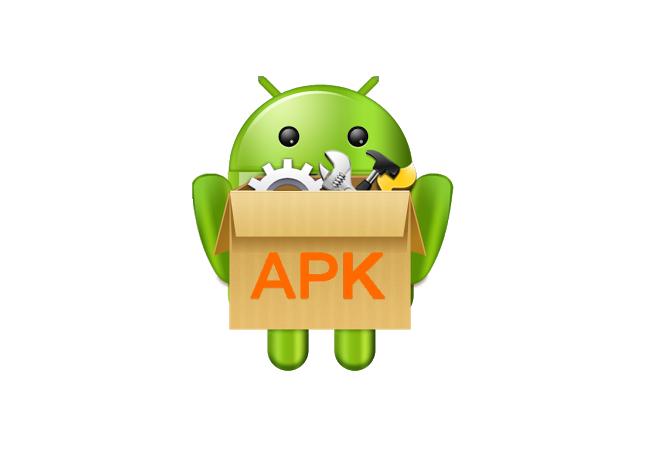 Как установить apk на windows 10 - f90
