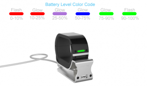atom-charger-battery-level-color-code