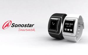 sonostar-smart-watch