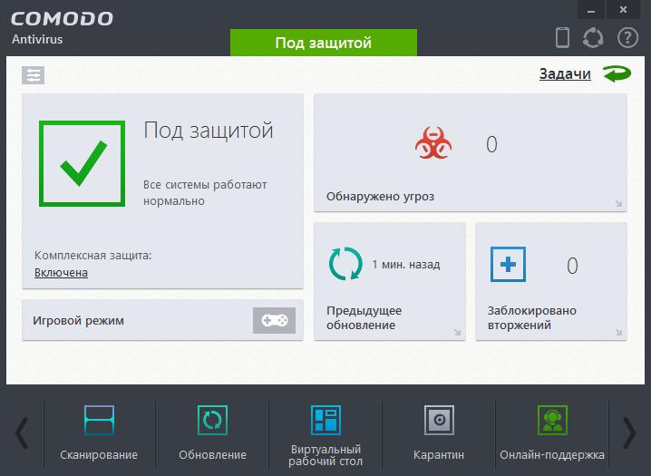 антивирус для windows 8.1 скачать бесплатно на русском