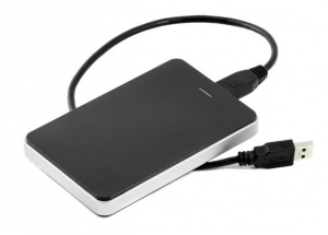 external hard drive-how-to plug