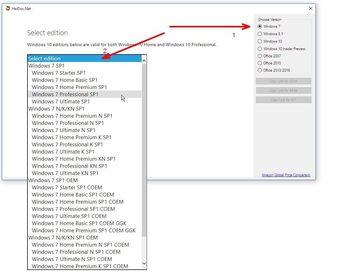 Windows 8 Оригинальный Образ скачать
