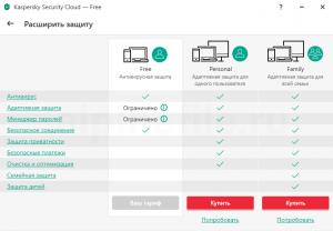 kaspersky-security-cloud-versions-compare