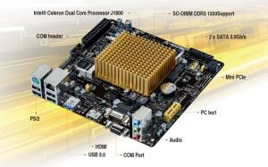 motherboard-asus-j1800I-c